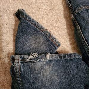 Denizen from Levi's Jeans - Levi Denizen 281 Straight fit 29x30